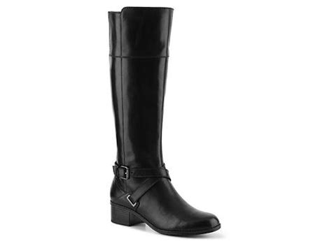 dsw wide calf boots bandolino collyer wide calf boot dsw