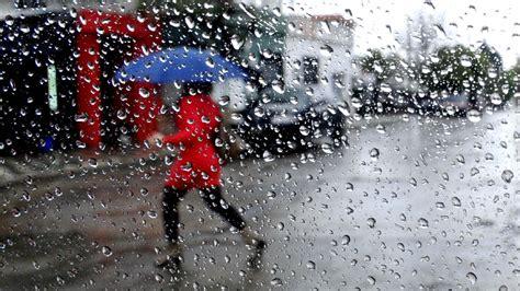 imagenes positivas de lluvia cielo nublado y lluvia para este mi 233 rcoles en edomex