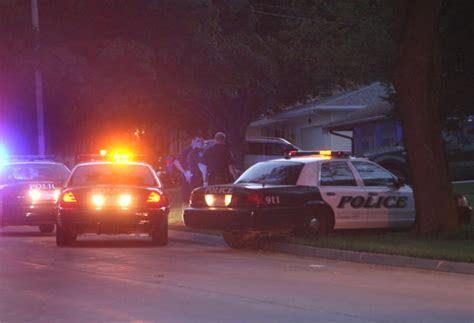 Tom Barlas Sr Dead Son Charged With Murder Mason City
