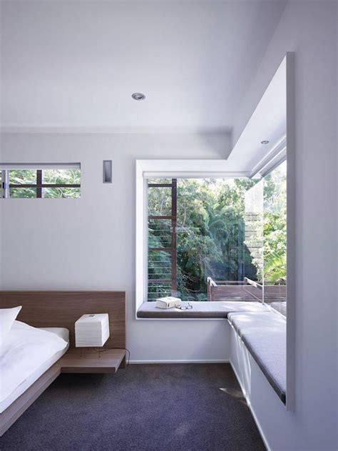 the bedroom window master bedroom corner window seat dream home pinterest