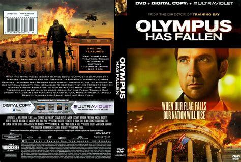 olympus has fallen film gratis olympus has fallen movie dvd custom covers olympus has