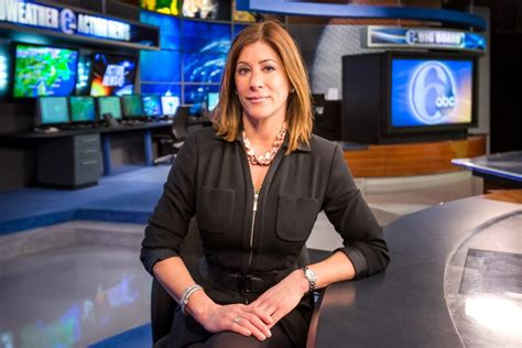 abc news reporter   leave  breast cancer