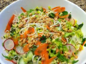 rice noodle salad vietnamese style rice noodle salad eat well charleston