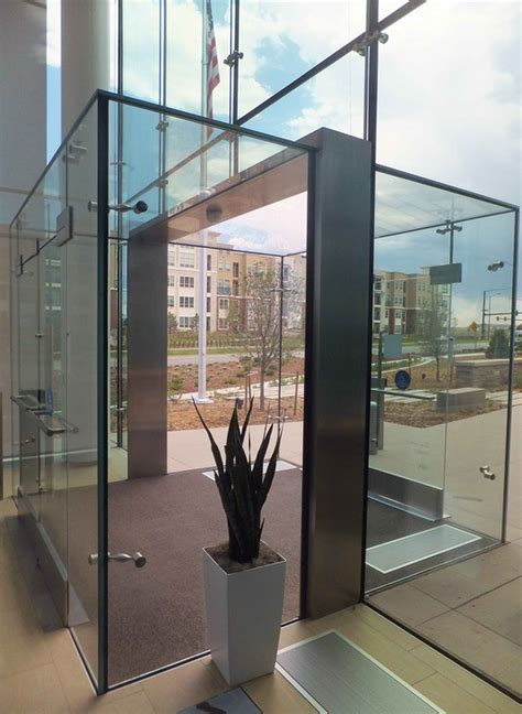 entry vestibule w w glass facades blog great first impressions with all