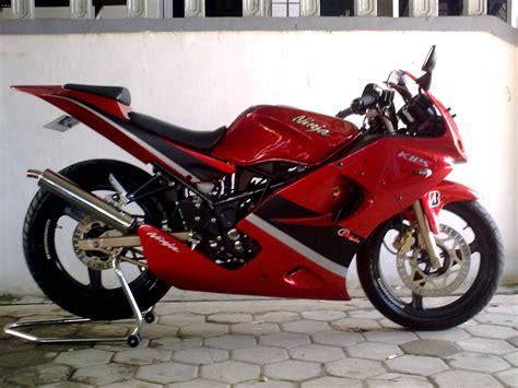 modifikasi motor yamaha 2016 foto motor kawasaki rr tahun 2011