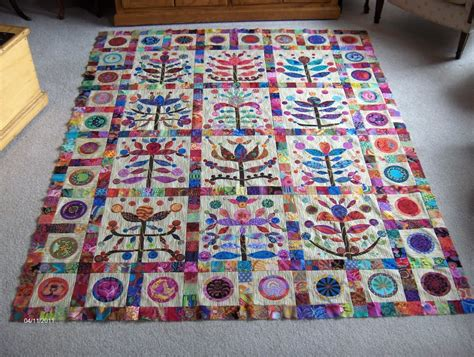 Small Quilt by Small Lollypop Quilt Occasionalpiece Quilt