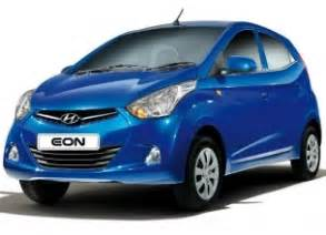 hyundai car new new hyundai eon 2017 price in india launch date review