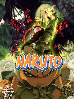 themes naruto java naruto java game for mobile naruto free download