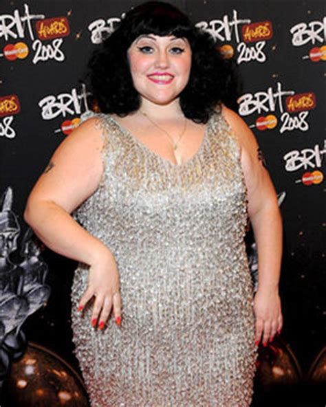 the gossip singer beth ditto tames wild boys daily star