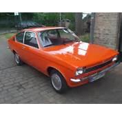 Opel Kadett Classic Cars For Sale  Trader