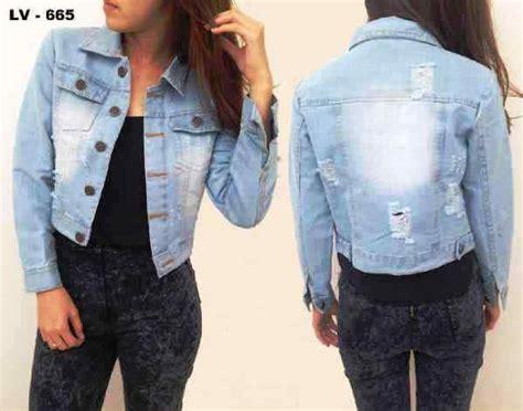 Jaket Parasut Cardinal 22 tren model jaket wanita terbaik 2018 model baju