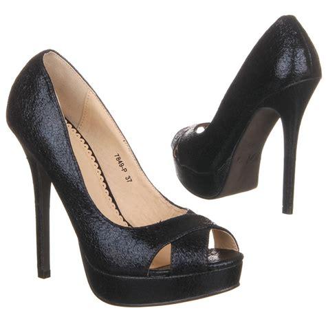 high heels size 7 shoes pumps peep toe high heels new size 3 4 5 6 7 8