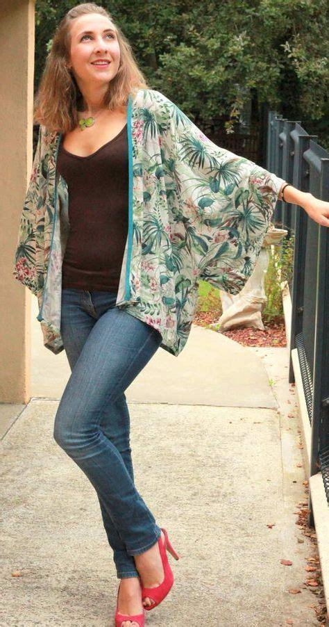 Sy Vita Kimono kimono inspiration