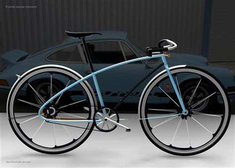 porsche bicycle hi tech bicycles vogue it