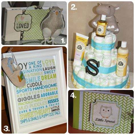 Keepsake Baby Shower Gifts by Baby Boy Shower Clean And Scentsible