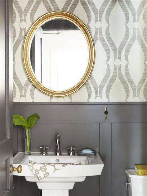 pinterest wallpaper powder room 10 best wallpapered powder rooms from pinterest