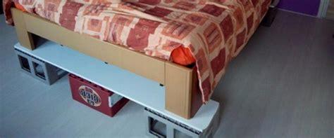 Bed Verhogen Ikea by Klossen Onder Het Bed Voor De Bevalling En Kraamweek
