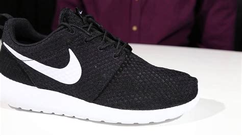 nike shoes roshe mens nike roshe run snakeskin waterproof suede black grey
