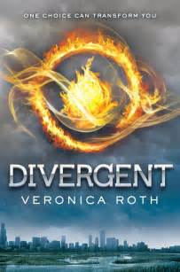 veronica roth divergent cover and summary