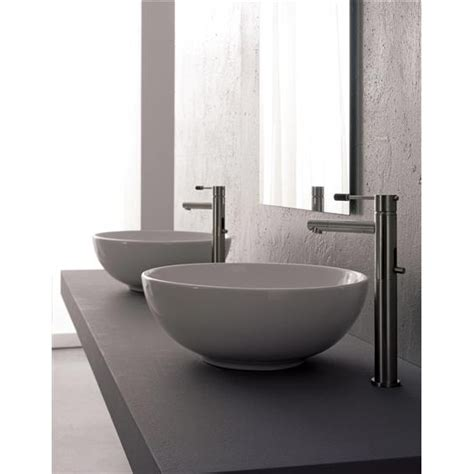 rubinetti per lavabi da appoggio lavabi da appoggio bagno italiano