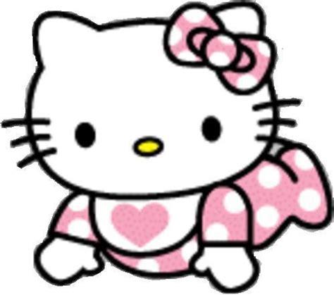 imagenes de hello kitty que brillen la kiti bebe mas linda isii paz fotolog