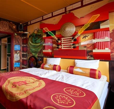 themed hotel rooms california 3 things we re looking forward to at legoland california