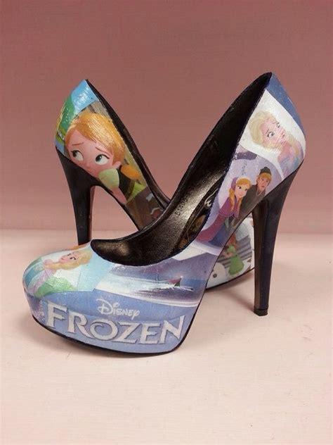 frozen high heels disney frozen high heels 28 images disney store frozen