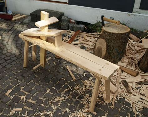 bodgers bench bodgers ask answer shaving horses woodshop