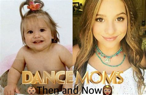 where are the dance moms kids now dance moms season 6 cast then and now 2016 youtube