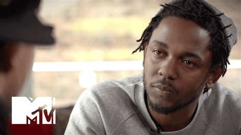 celebrity depression interviews chatter busy kendrick lamar talks depression and suicidal