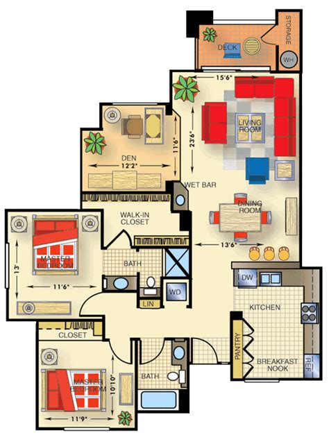 condominium plans my condo floor plans 8 design teresagombebb