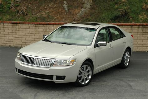 electric and cars manual 2007 lincoln mkz windshield wipe control service manual old car owners manuals 2006 lincoln zephyr security system 2006 ford fusion