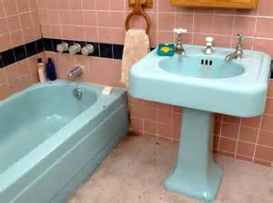 1950s bathroom sink 30 magnificent ideas and pictures of 1950s bathroom tiles