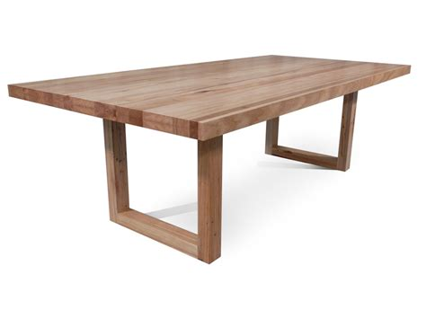 Oak Dining Table Bondi Dining Table 2400 Tasmanian Oak Living Elements