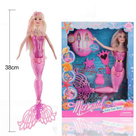 color magic mermaid doll sir 232 ne achetez des lots 224 petit prix sir 232 ne