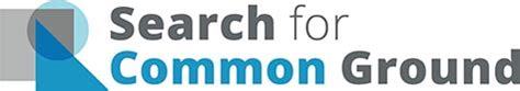 logo search for common ground guiding principles on s participation in