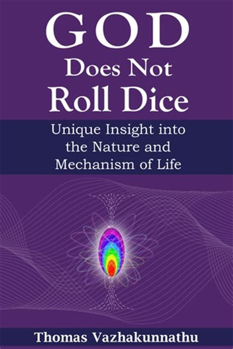 roll the dice books god does not roll dice by vazhakunnathu reviews