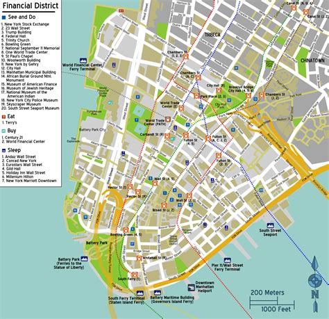 manhattan map file lower manhattan map png wikimedia commons