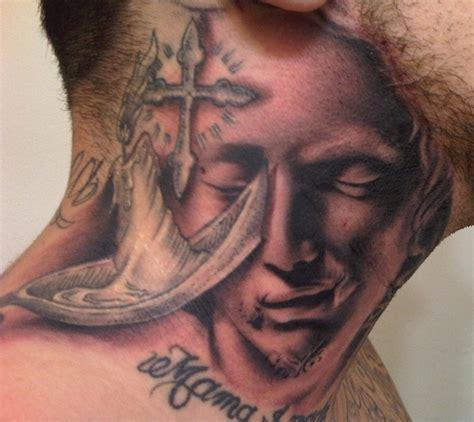 tommy tattoo montoya infinitiestattoos