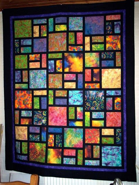 quilt pattern stained glass batik stained glass quilt quilting land stained glass