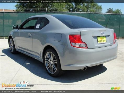 scion grey tc scion grey 2011 autos post