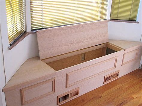 under window benches window bench seat with storage plans cheap window seat