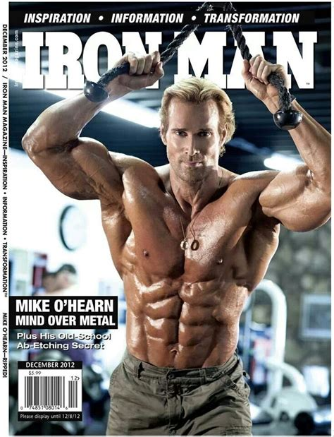 Top Bench Press 37 Best Mike O Hearn Images On Pinterest Mike D Antoni