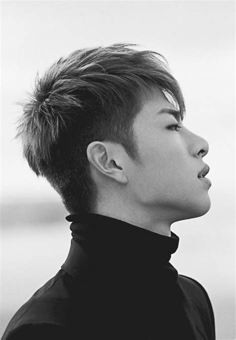 kpop 2015 hairstyles 23 trendy male idol hairstyles for 2015 allkpop com