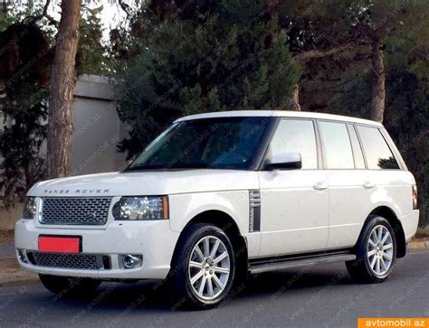 how petrol cars work 2009 land rover range rover electronic valve timing land rover range rover second hand 2009 26700 gasoline transmission automatic 123800