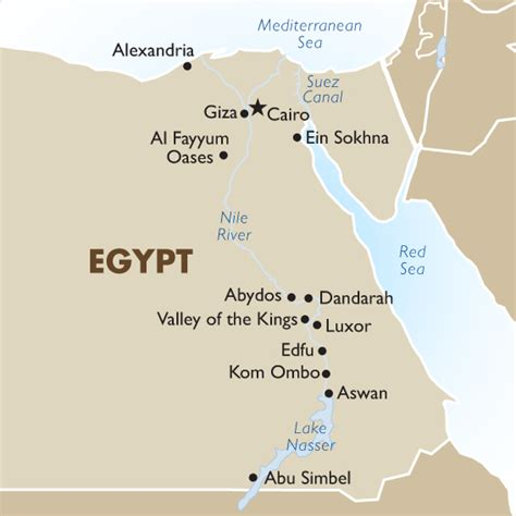 middle east map nile river nile river cruise m s nile goddess tour goway
