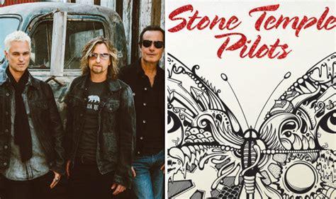 best new albums new rock metal albums top 5 new albums of the week