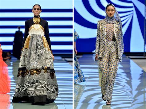 Fashion Arabian arab fashion week 2018 in saudi arabia saudi expatriate