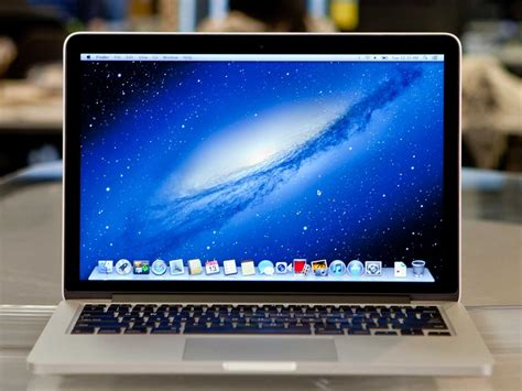 Laptop Apple Retina review apple s 13 inch retina macbook pro business insider