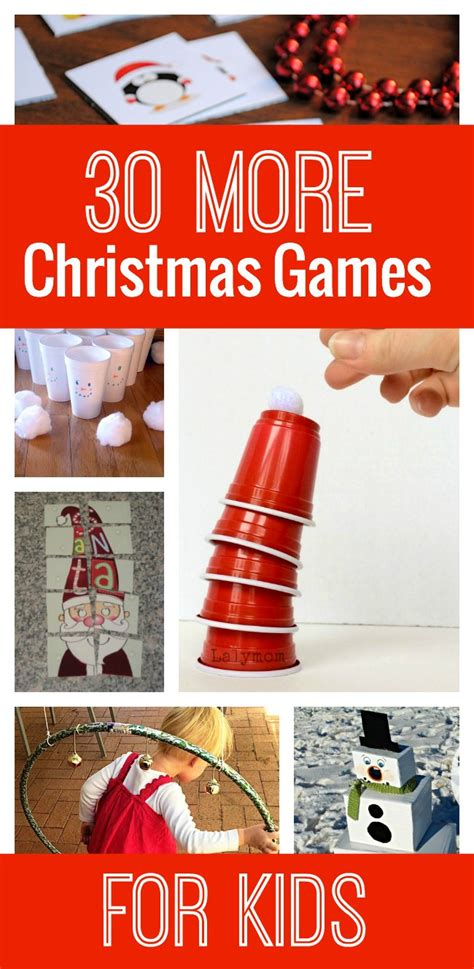 christmas activities for kids 30 more awesome for